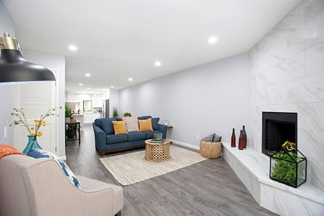 917 Torrance #7, Mission Hills (San Diego), CA 92103 (#180061343) :: Go Gabby