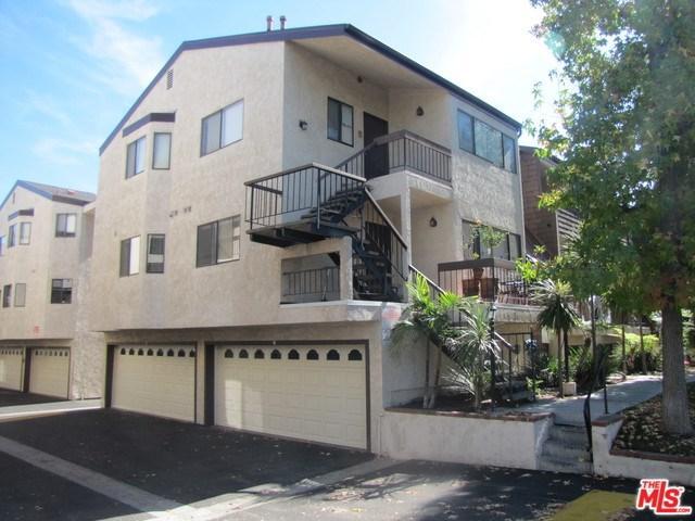 320 Mchenry Road #13, Glendale, CA 91206 (#18403504) :: Mainstreet Realtors®