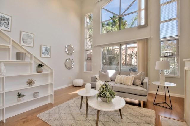 350 2nd Street #116, San Jose, CA 95112 (#ML81729960) :: Fred Sed Group