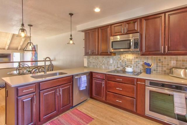 3600 High Meadow #25, Outside Area (Inside Ca), CA 93923 (#ML81730052) :: Fred Sed Group