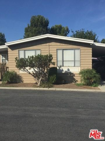 17701 Avalon Boulevard #68, Carson, CA 90746 (#18402926) :: Go Gabby