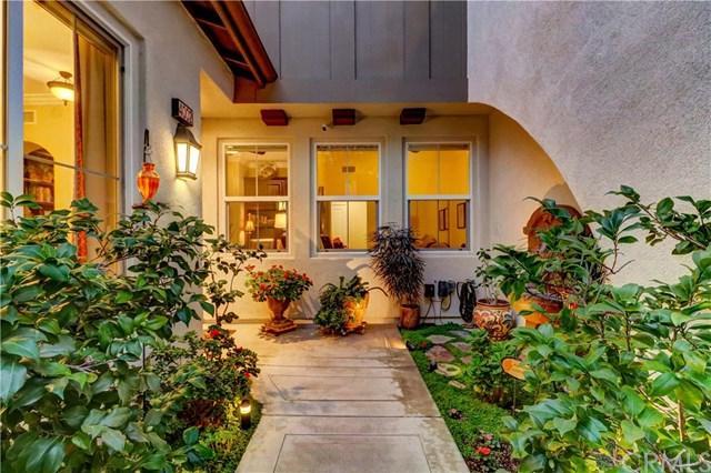 4002 Emerald Downs Drive, Yorba Linda, CA 92886 (#LG18264700) :: Fred Sed Group
