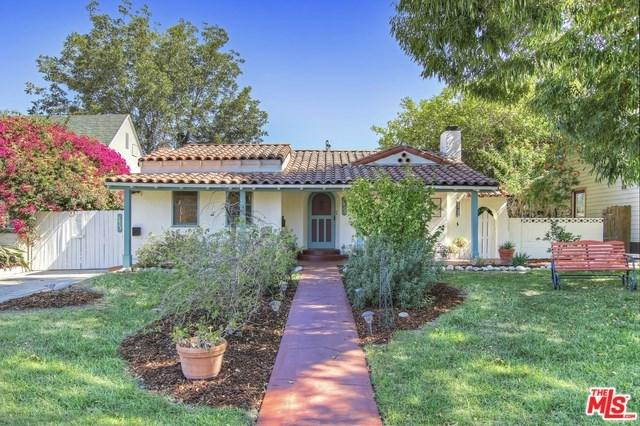 3423 Ferncroft Road, Los Angeles (City), CA 90039 (#18397354) :: Fred Sed Group