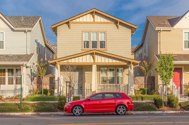328 C Street, Hayward, CA 94541 (#ML81730077) :: Fred Sed Group