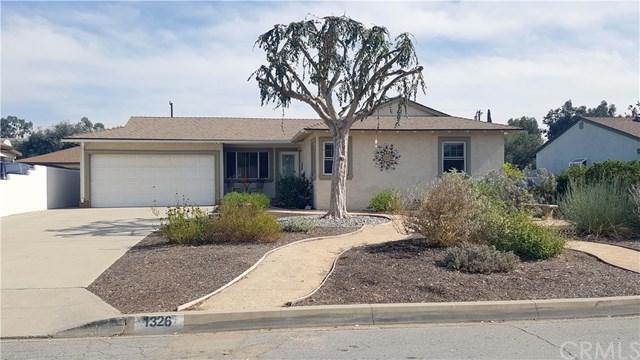 1326 Delay Avenue, Glendora, CA 91740 (#CV18265533) :: Mainstreet Realtors®