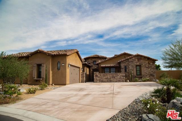 7 Alicante Circle, Rancho Mirage, CA 92270 (#18403832) :: Fred Sed Group