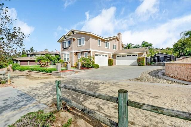 1271 Rock Springs Avenue, Norco, CA 92860 (#IG18264796) :: Realty ONE Group Empire