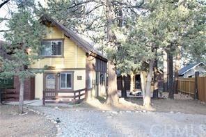 605 Kern Avenue, Sugarloaf, CA 92386 (#PW18265721) :: Fred Sed Group