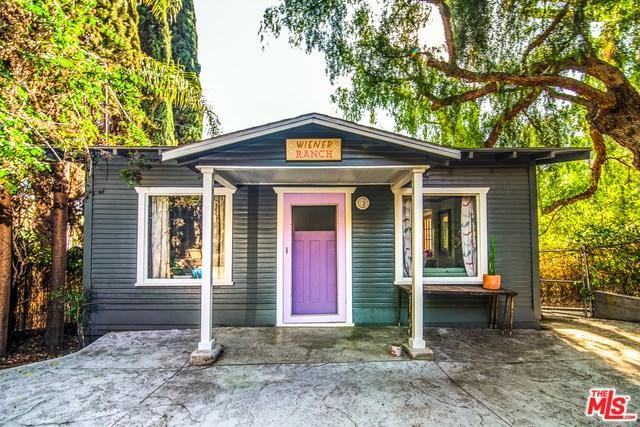 2030 Rome Drive, Los Angeles (City), CA 90065 (#18402458) :: Go Gabby