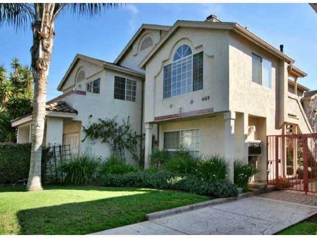 4169 Louisiana Street #7, San Diego, CA 92104 (#180061552) :: Go Gabby