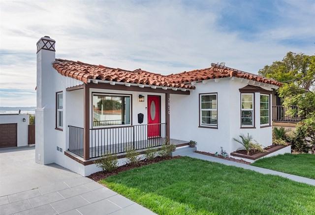 2850 State, San Diego, CA 92103 (#180061568) :: Go Gabby