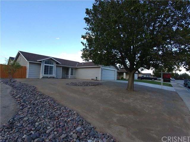 2071 Candice Avenue, Rosamond, CA 93560 (#SR18266061) :: RE/MAX Parkside Real Estate