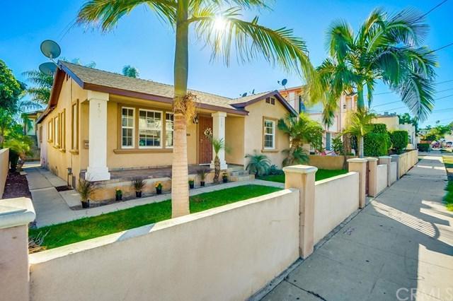 759 W 17th Street, San Pedro, CA 90731 (#SB18266033) :: Go Gabby