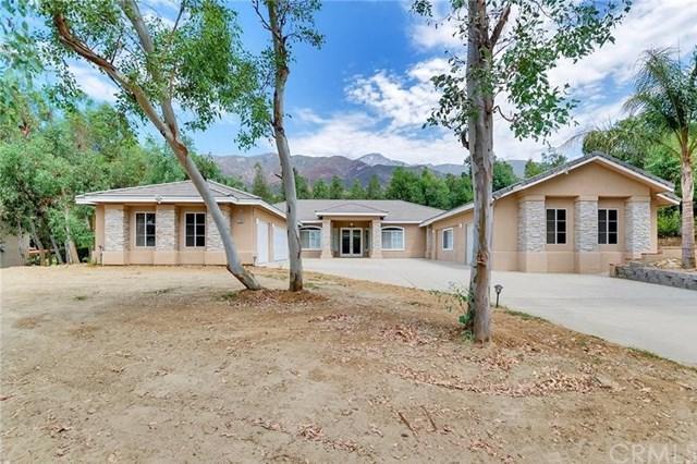 5188 Silver Mountain Way, Alta Loma, CA 91737 (#CV18266035) :: Realty ONE Group Empire