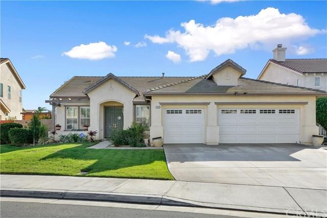 13529 Laurel Court, Eastvale, CA 92880 (#CV18266196) :: Mainstreet Realtors®