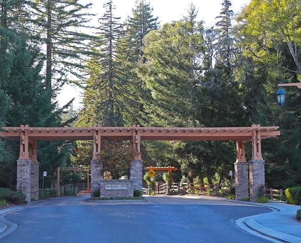530 Henry Cowell Drive, Santa Cruz, CA 95060 (#ML81730130) :: Fred Sed Group