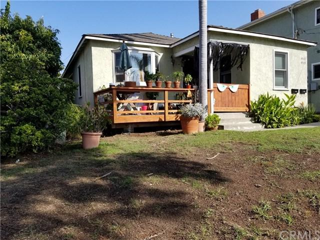 4515 W 173rd Street, Lawndale, CA 90260 (#SB18266234) :: Fred Sed Group