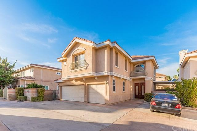 330 Sefton Avenue A, Monterey Park, CA 91755 (#AR18266114) :: RE/MAX Masters