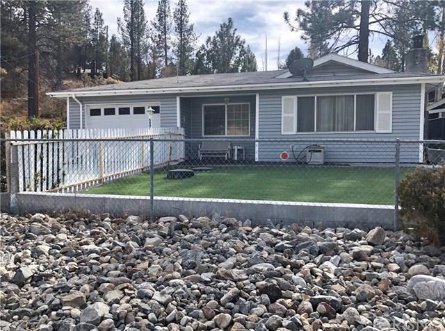 6800 Lakewood Drive, Frazier Park, CA 93225 (#SR18266329) :: RE/MAX Parkside Real Estate