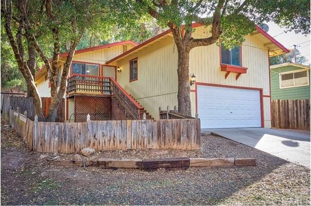 5287 Crawford Avenue, Clearlake, CA 95422 (#LC18266397) :: Fred Sed Group