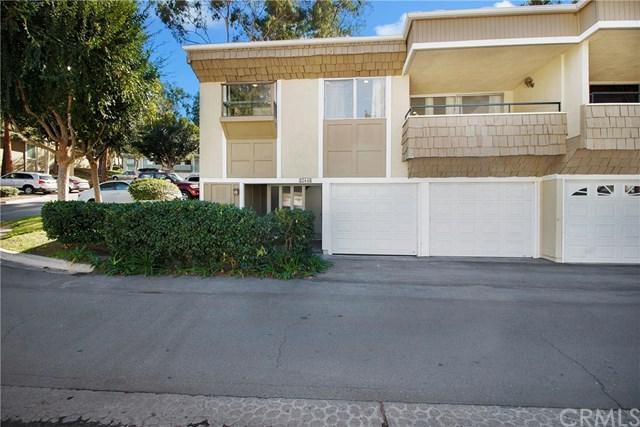22446 Caminito Grande #54, Laguna Hills, CA 92653 (#OC18266401) :: Fred Sed Group