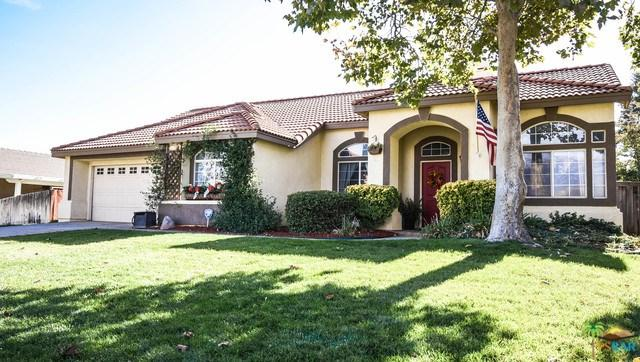 5082 Spring View Drive, Banning, CA 92220 (#18401254PS) :: Fred Sed Group