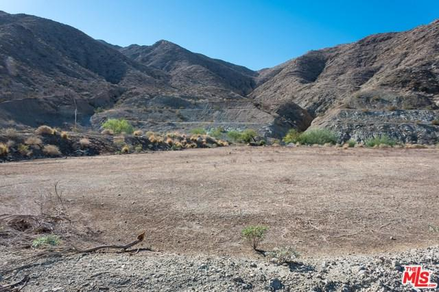 0 Rim Crest Road, Rancho Mirage, CA 92270 (#18404118) :: Fred Sed Group