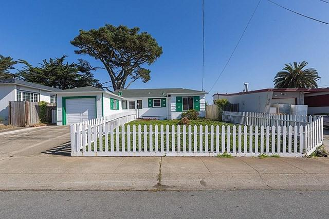 840 Beechwood Drive, Daly City, CA 94015 (#ML81730191) :: Fred Sed Group
