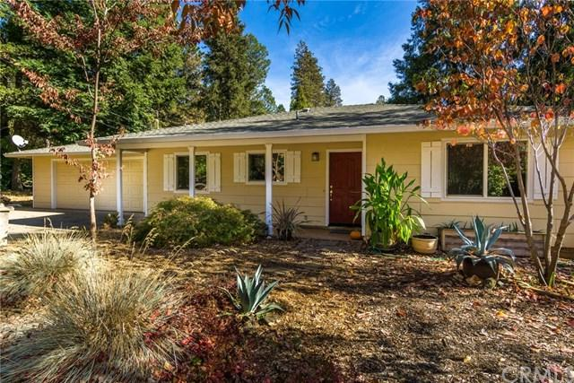 1394 Wagstaff Road, Paradise, CA 95969 (#SN18266448) :: The Laffins Real Estate Team