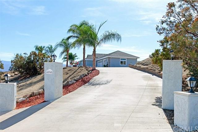 40945 Watts Road, Temecula, CA 92592 (#SW18266487) :: Fred Sed Group