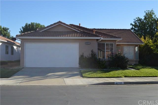 40783 Caballero Drive, Cherry Valley, CA 92223 (#EV18266351) :: Vogler Feigen Realty