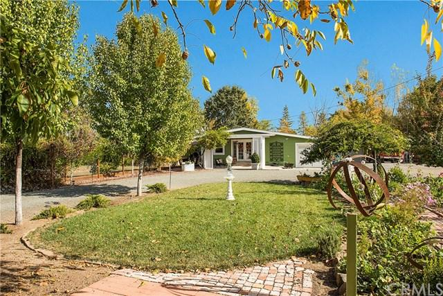 2916 Park View Drive, Lakeport, CA 95453 (#LC18266498) :: Fred Sed Group