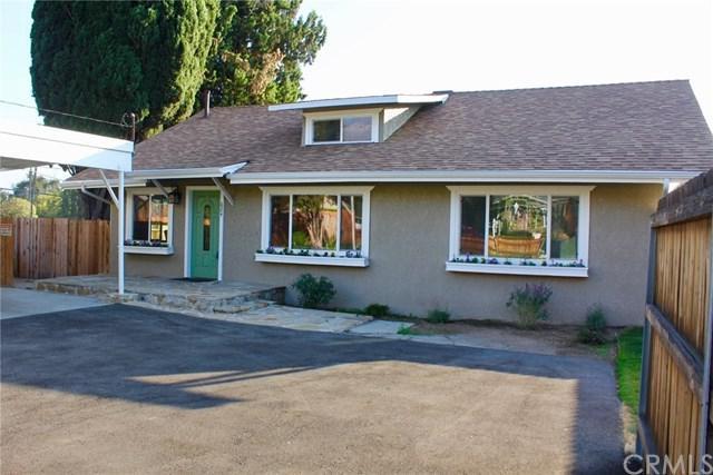 624 W Mariposa Street, Altadena, CA 91001 (#DW18266876) :: Go Gabby