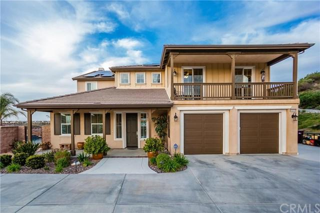 45590 Anza Road, Temecula, CA 92592 (#SW18266859) :: California Realty Experts