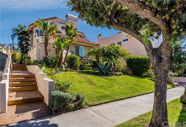 730 S Catalina Avenue S A, Redondo Beach, CA 90277 (#SB18261385) :: RE/MAX Masters