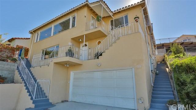 928 W Newmark Avenue, Monterey Park, CA 91754 (#PW18266920) :: RE/MAX Masters