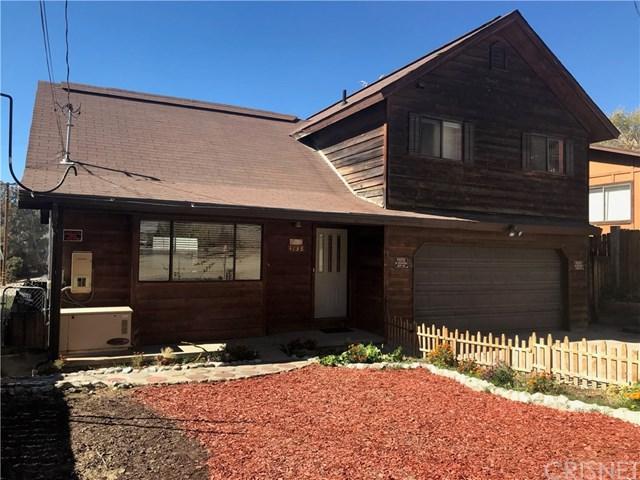 4138 Pico, Frazier Park, CA 93225 (#SR18266945) :: RE/MAX Parkside Real Estate
