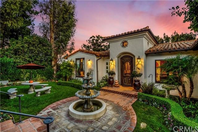 3649 Navajo Place, Palos Verdes Estates, CA 90274 (#PV18267050) :: RE/MAX Empire Properties