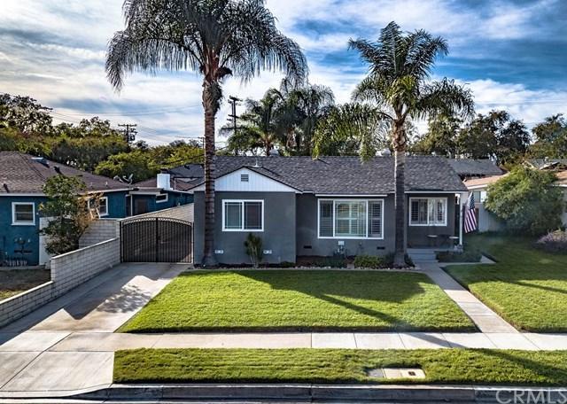 817 N 10th Avenue, Upland, CA 91786 (#CV18266965) :: Mainstreet Realtors®