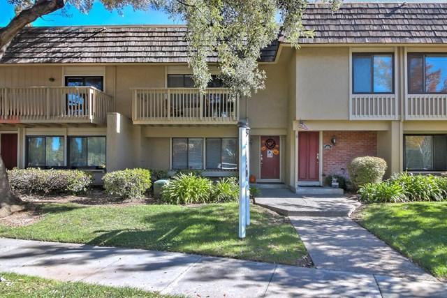 4639 Smoke River Court, San Jose, CA 95136 (#ML81730272) :: Fred Sed Group