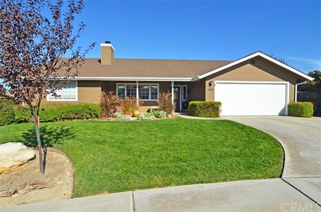 1484 Laura Court, Templeton, CA 93465 (#NS18267225) :: Nest Central Coast
