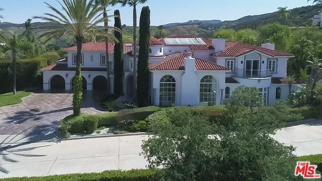 23480 Park Colombo, Calabasas, CA 91302 (#18404590) :: Fred Sed Group
