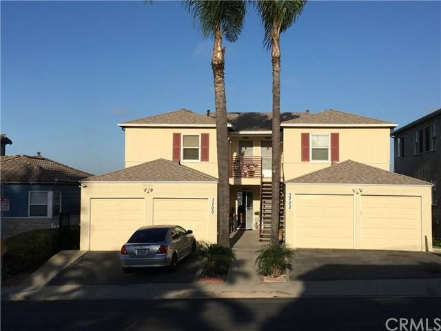 3700 Bluff Place, San Pedro, CA 90731 (#SB18267306) :: Fred Sed Group
