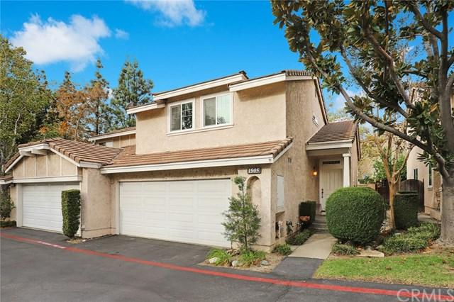 1905 Forest Drive, Azusa, CA 91702 (#AR18266858) :: RE/MAX Masters