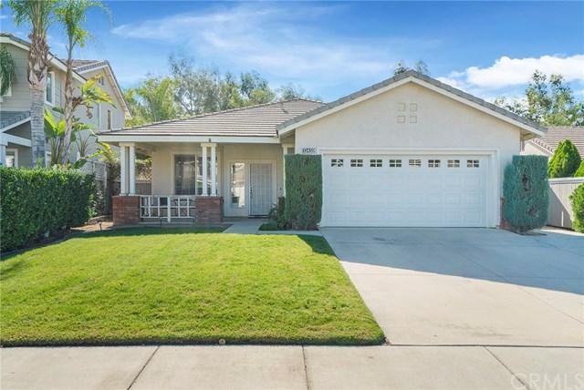 13459 Leafwood Drive, Corona, CA 92883 (#DW18267296) :: Mainstreet Realtors®