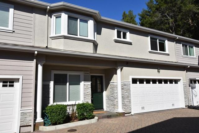 20560 Arbeleche Lane, Saratoga, CA 95070 (#ML81730252) :: Fred Sed Group