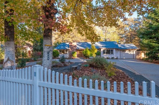 5446 Pentz Road, Paradise, CA 95969 (#SN18263536) :: The Laffins Real Estate Team