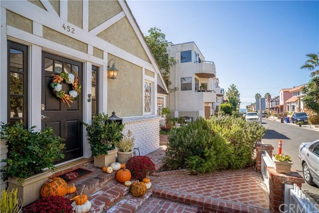 452 30th Street, Manhattan Beach, CA 90266 (#SB18267524) :: Mainstreet Realtors®
