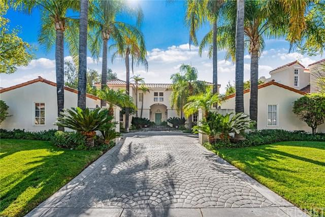 24236 Park Granada, Calabasas, CA 91302 (#SR18263044) :: Fred Sed Group