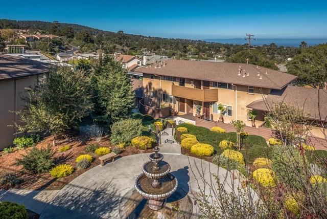 162 Mar Vista Drive, Monterey, CA 93940 (#ML81730312) :: Fred Sed Group